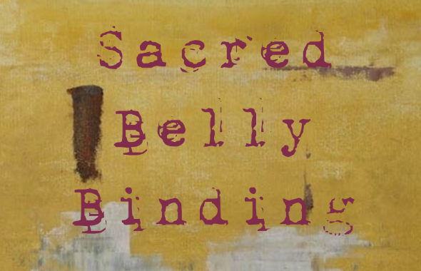 Belly Binding