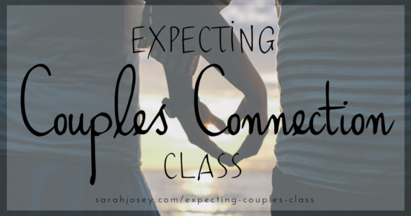 Expecting Couples Connection Class