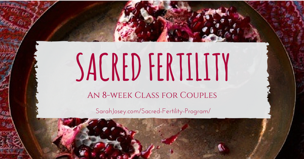 Sacred Fertility Program
