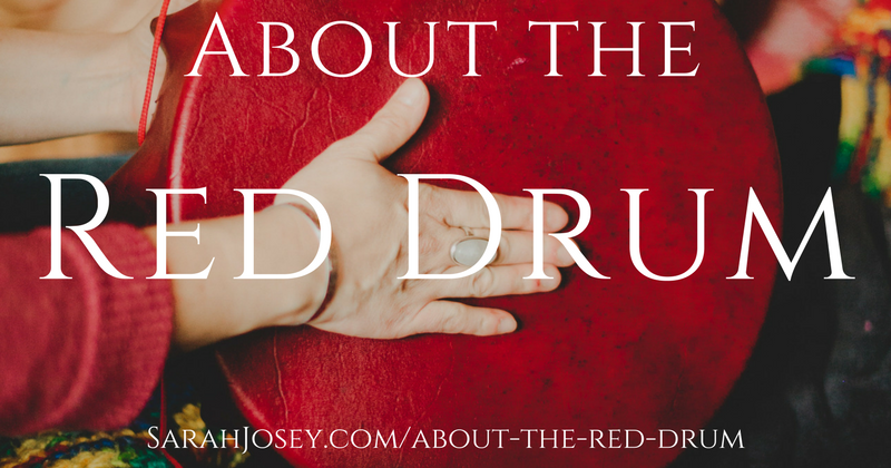 About the Red Drum