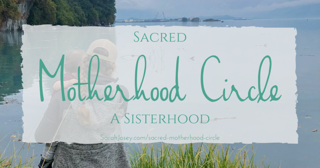 Sacred Motherhood Circle