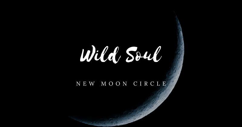 New Moon Circles